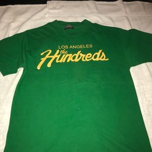 The hundreds shirt medium